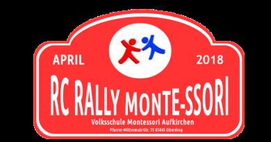 Rennbericht Monte-Ssori 2018